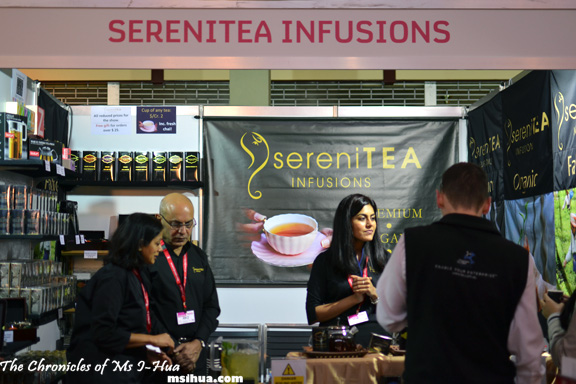 SereniTea Infusions