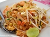 Pad Thai (Stir Fried Rice Noodles)