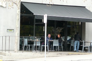 il Fornaio Review – Part I @ St Kilda, 2 Acland Street