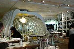 Cafe Vue 401 @ St Kilda Road, Melbourne