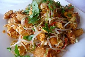Fried Radish Cake – Chai Tau Kueh (Chai Tow Kway) Recipe