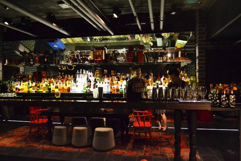 The Atlantic Amp The Den Crown Casino Melbourne Ms I