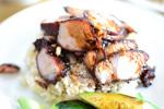 MALAYSIA: Leck Kee Chicken Rice @ Kajang, Selangor