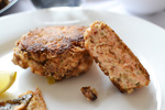 Paleo Salmon Cakes Recipe