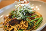 MoPho Noodle Bar @ South Yarra, VIC – Angry Noodles?