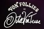 Dita Von Teese flaunts it for Von Follies @ Loreal Melbourne Fashion Festival 2012