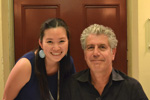 No Reservations: A Night with Anthony Bourdain @ Princess Theatre, Melbourne