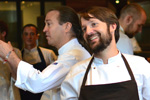 Lunch by René Redzepi (Noma) & Neil Perry (Rockpool) @ Rockpool Bar & Grill Melbourne [MFWF 2012]