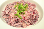 Red Cabbage Remoulade Recipe