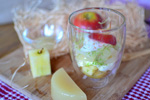 Playground Series: Apple Verrine – Layers & Layers of Apple-Fun