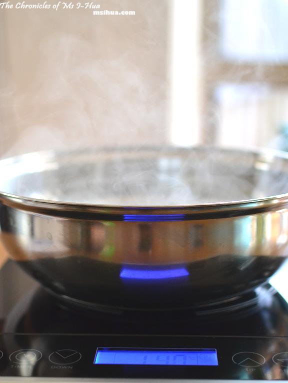 Steamboat / Hot Pot Recipe