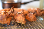 Crispy Buttermilk Fried Chicken Recipe (from Thomas Keller's Ad Hoc at Home)