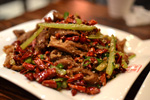 Chinese Spicy & Barbie Kitchen @ Flemington, VIC – Tongue Numbing Experience