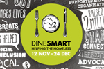 10th Annual DineSmart Event 2012 – Do Your Bit for Charity & Have Fun!