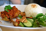 Koko Yee @ Lonsdale St, Melbourne CBD – Malaysian & Indonesian Hawker Fare