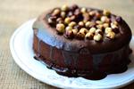 Nigella's Nutella Cake Recipe & Blog Anniversary