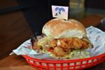 Quick Bites around Melbourne with Huxtaburger, Jus Burgers, Merrywell & Phat Brats