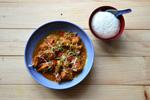 Cheat's Malaysian Curry Chicken Recipe