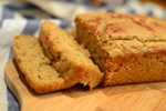 Greek Yoghurt Banana Bread Recipe