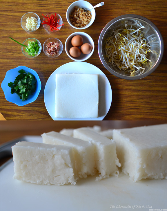 chaiTowKway_ingredients