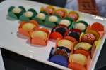 MELT: Chocolate Festival @ Immigration Museum, Melbourne CBD [Sunday, 26 May 2013]