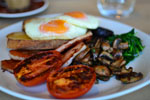 Weekend Brunch at He Says She Says @ Camberwell and Fitzrovia @ St Kilda