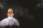 Kristin Chenoweth in Concert: One Night at The Arts Centre, Melbourne (Wed, 12 June 2013)