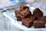 Nutella Peanut Butter Brownies Recipe – So Addictive!