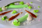 Playground Series: The Pandan Dessert