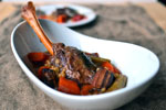 Slow Cooked Lamb Shanks Recipe – The Perfect Winter Dish