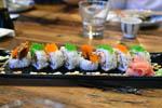 Pabu Grill & Sake @ Collingwood, VIC – A Modern Japanese Pub