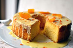Poh's Orange Chiffon Cake Recipe