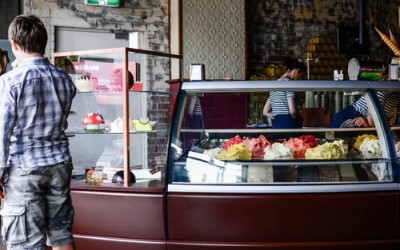 Gelato Messina @ Fitzroy, VIC – Gelato All Around