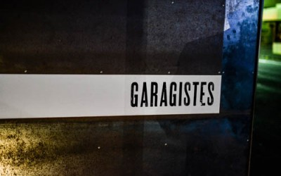 HOBART: Garagistes @ Murray St, Hobart, TAS
