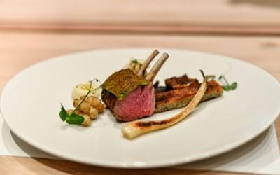 SINGAPORE: Restaurant André – Singapore's Best