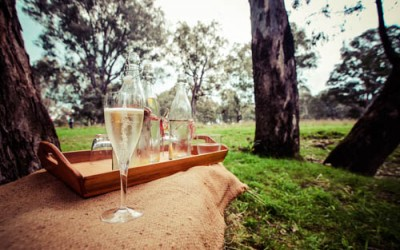 Packing Prosecco with the Forge's Family @ Wangaratta, North East Victoria