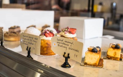 The Local Pâtisserie – Millstone @ Malvern, VIC