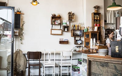 Tana Cafe @ Hawthorn, VIC – A Cosy Cafe with Japanese-inspired Menu