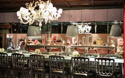 LA: The Bazaar by José Andrés @ SLS Hotel Beverly Hills, L.A.