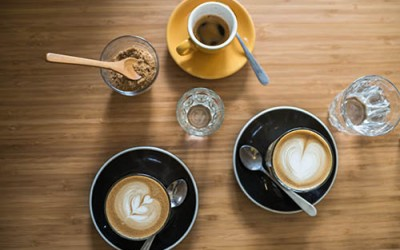New Melbourne CBD Coffee Spots: Little Rogue & Lt. Nic