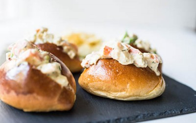 The Lobster Roll Recipe