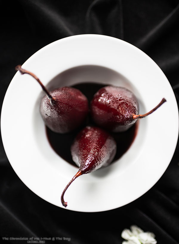 redWinePoachedPears_3