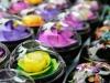 Gorgeous Soap Flowers