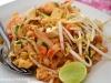 Pad Thai (Stir Fried Rice Noodles)