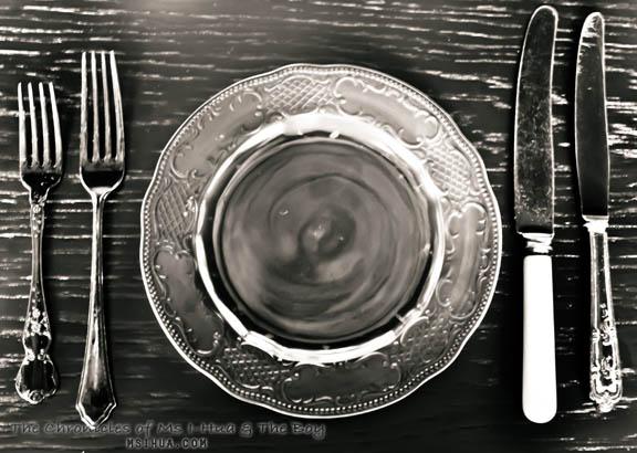 SIA_VdM_tableware