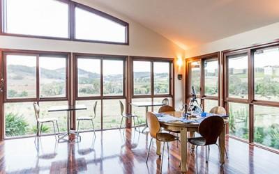 King Valley: Casa Luna Gourmet Accomodation & Lake William Hovell
